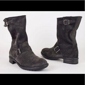 Paul Green Mid-Calf Boots